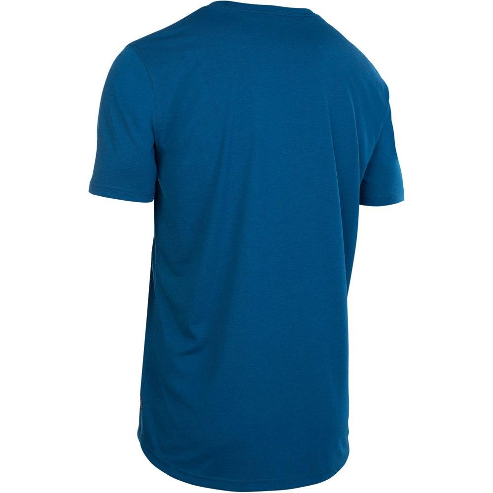 Bild von ION Bike T-Shirt Seek DR - Ocean Blue