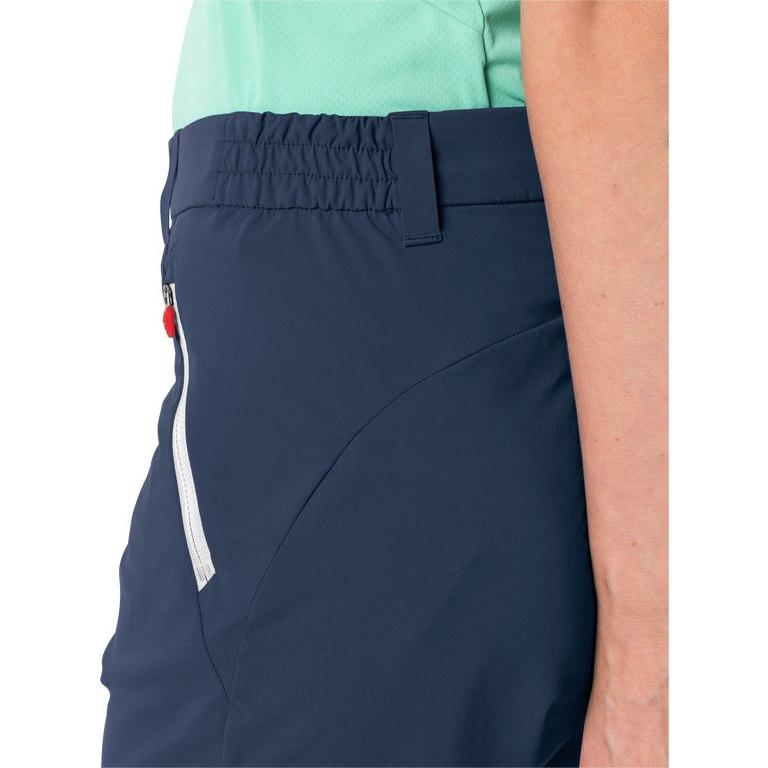 Bild von Jack Wolfskin Overland Shorts W Damen - dark indigo