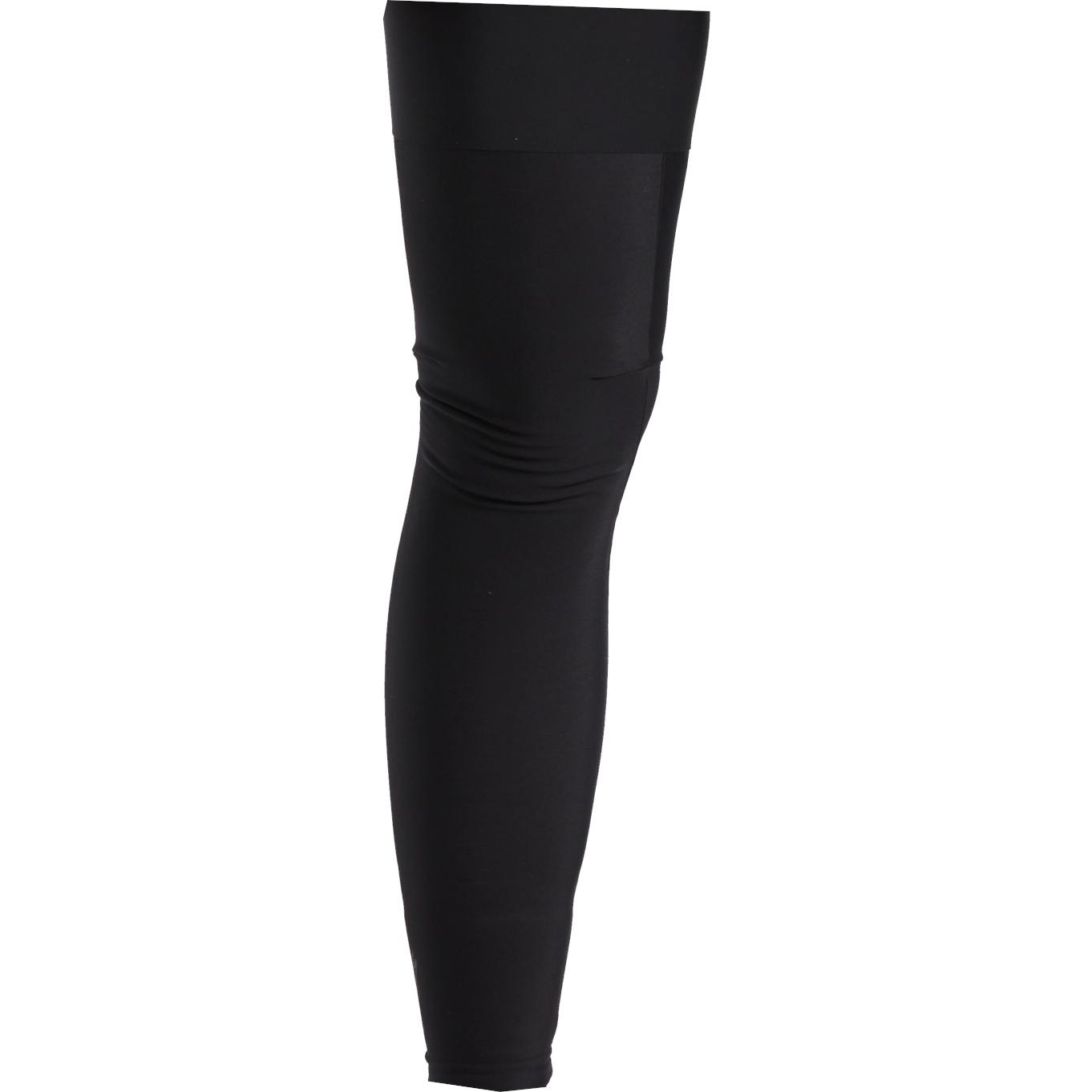 Produktbild von Specialized Thermal Beinlinge - schwarz
