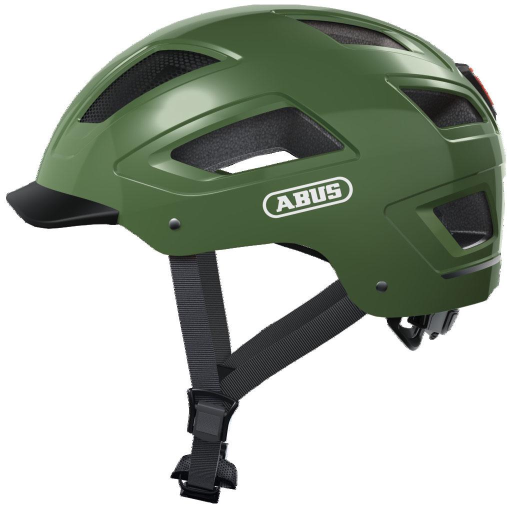 ABUS Hyban 2.0 Casco - jade green