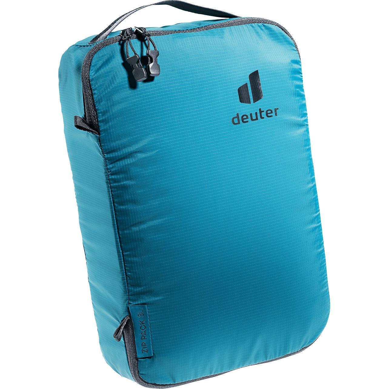 Deuter Zip Pack 3 liters - denim