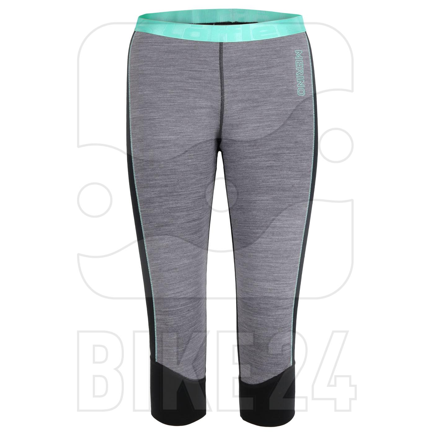 Löffler Underpants 3/4 Transtex Merino Women 24172 - black 999