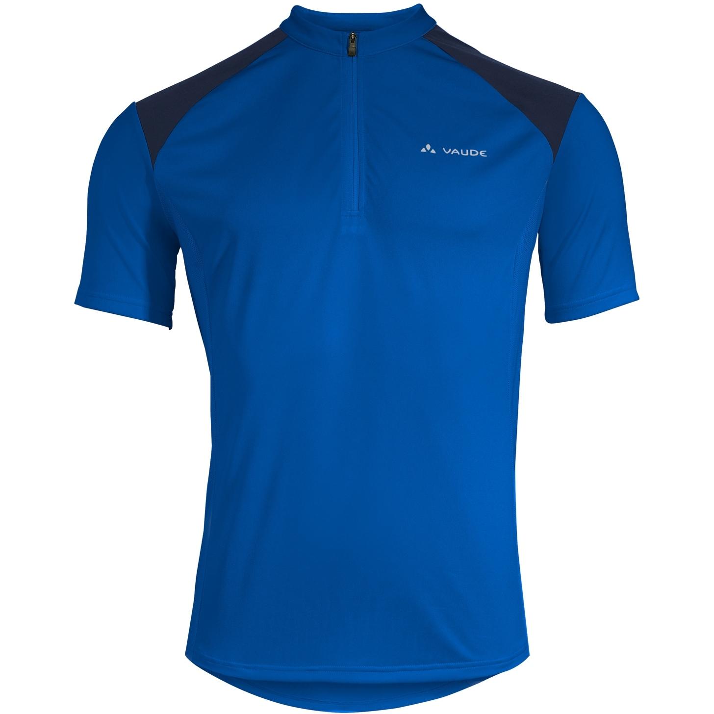Vaude Qimsa MTB-T-Shirt - signal blue