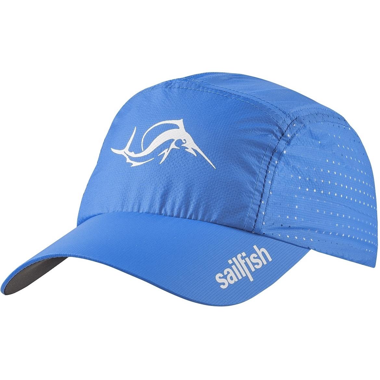 Produktbild von sailfish Running Cap Cooling 2021 - blau