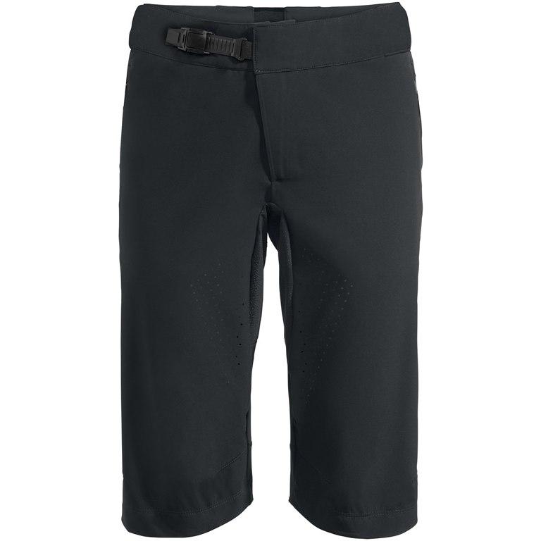 Vaude Men's eMoab Shorts for eMountain biking - black