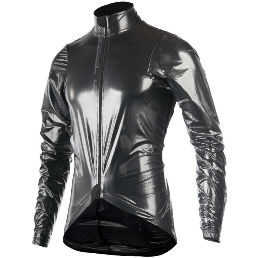 Bioracer Speedwear Concept Aero Rain Jacket - black