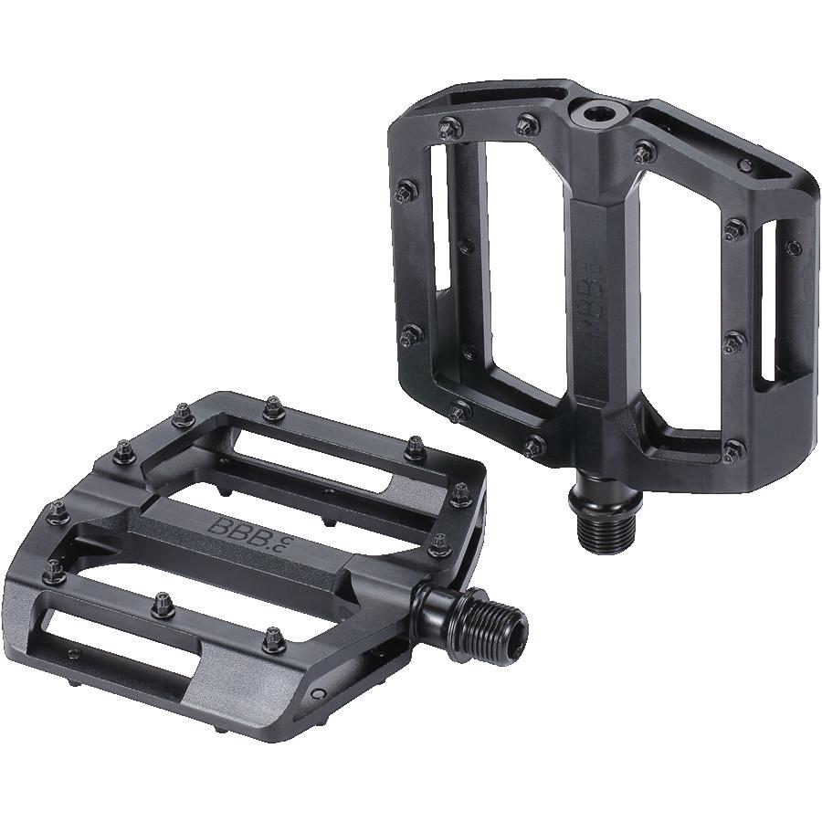 Picture of BBB Cycling Enigma BPD-38 Pedal - matt black