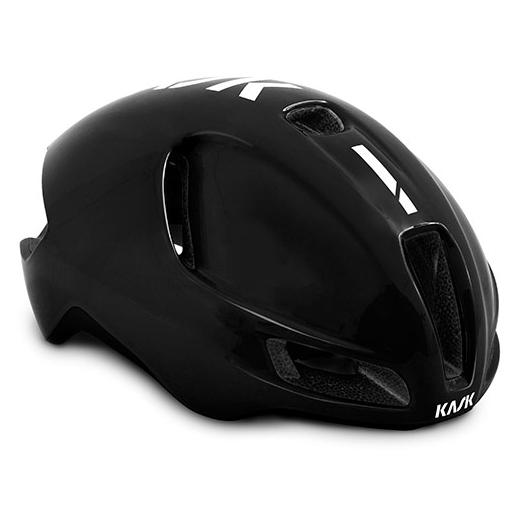 KASK Utopia WG11 Helm - Black/White