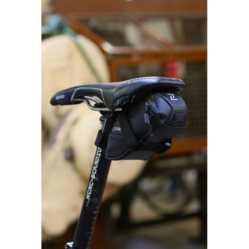 Bild von Zéfal Iron Pack 2 S-DS Satteltasche 0,5 l - schwarz