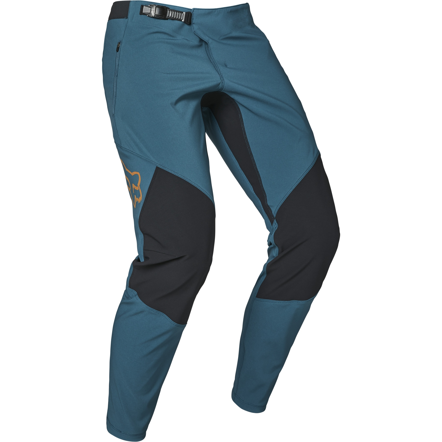 FOX Defend MTB Hose - slate blue