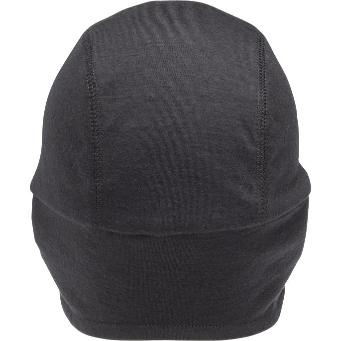 Imagen de 45NRTH Greazy Merino Winter Cycling Cap Bajo casco - Black