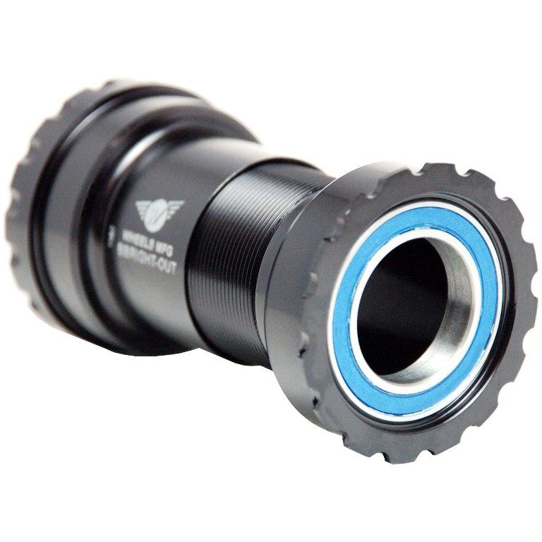Wheels Manufacturing BBRight Bottom Bracket - ABEC-3 - PF46-79-GXP