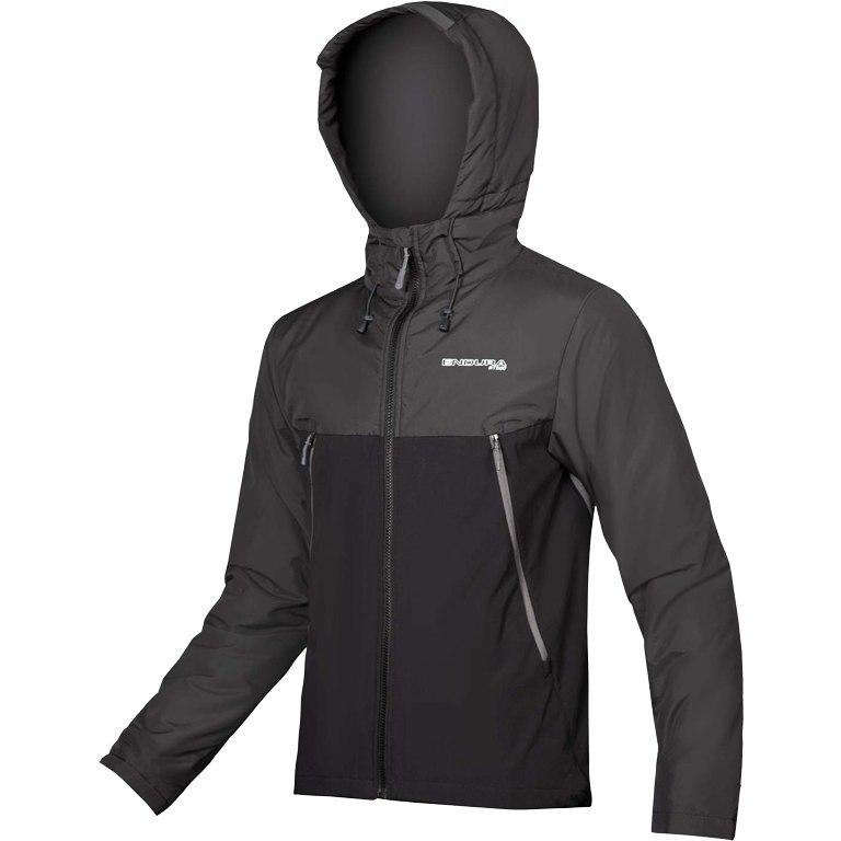 Produktbild von Endura MT500 Freezing Point Jacke - schwarz