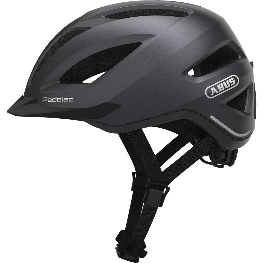 ABUS Pedelec 1.1 Helmet - titan