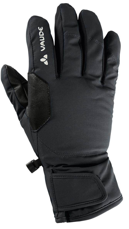 Vaude Roga Gloves III - phantom black