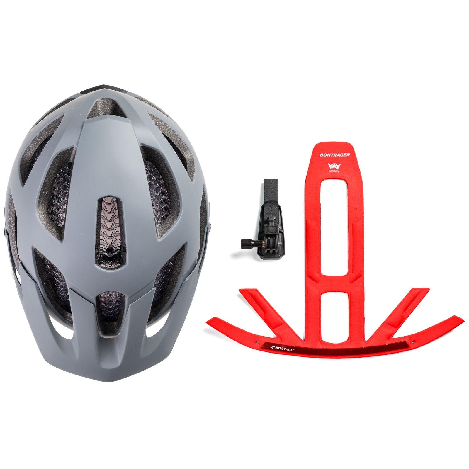 Image of Bontrager Blaze WaveCel MTB Helmet - slate