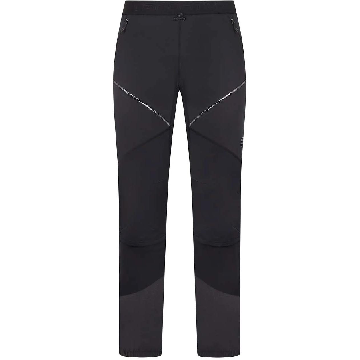 La Sportiva Ode Pants - Black