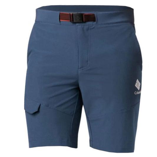 Columbia Maxtrail Shorts - Dark Mountain