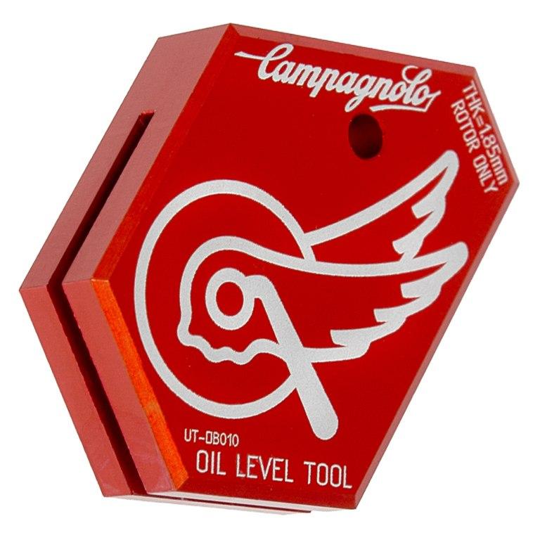 Bild von Campagnolo UT-DB010 Oil Level Tool Ölstandmesswerkzeug