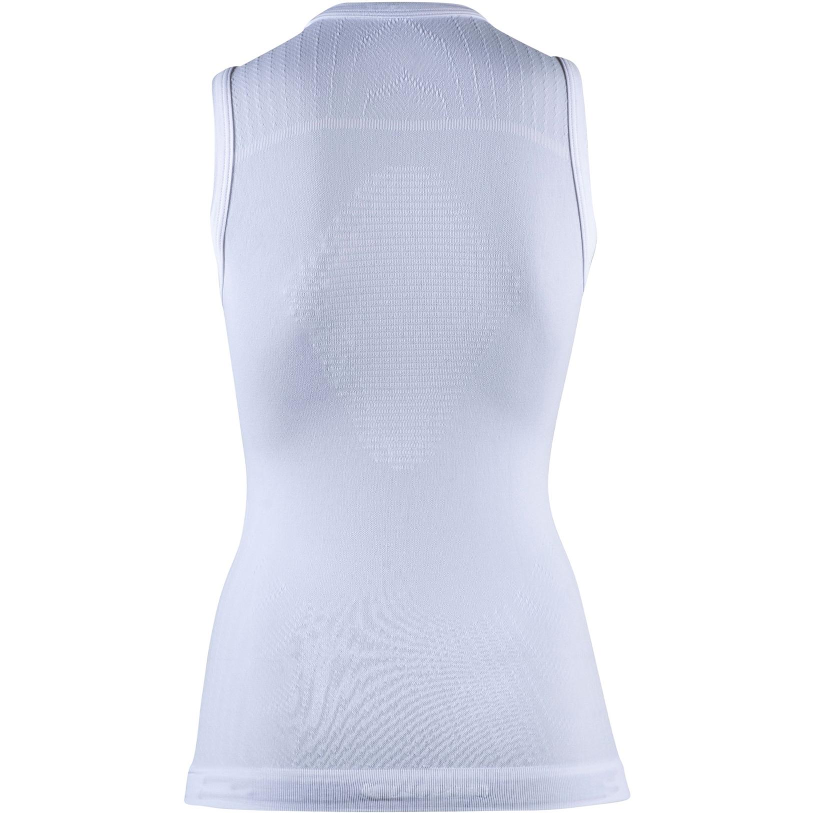 Bild von UYN Visyon Light 2.0 Damen Ärmelloses Shirt - White