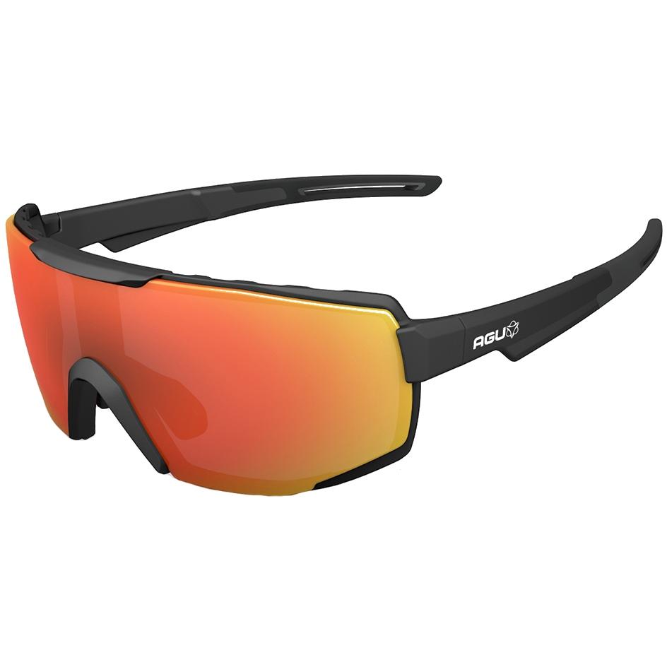 AGU Essential Bold Convert Glasses - black