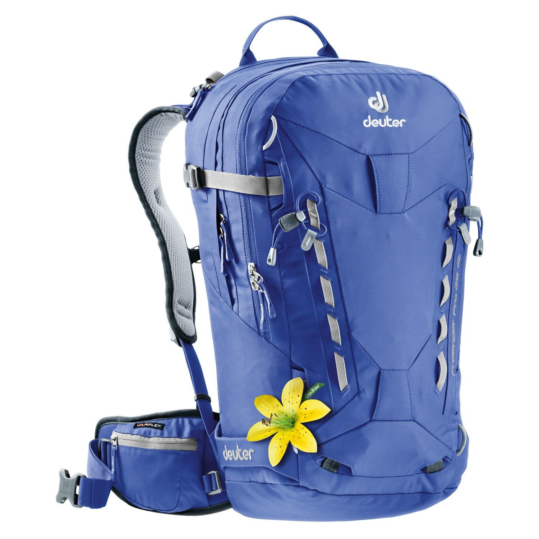 Image of Deuter Freerider Pro 28 SL - Women's Backpack - indigo
