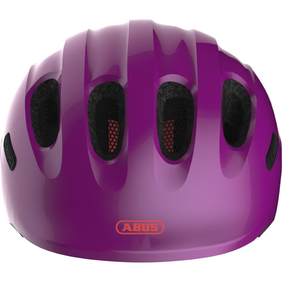 Imagen de ABUS Smiley 2.1 Casco - sparkling plum