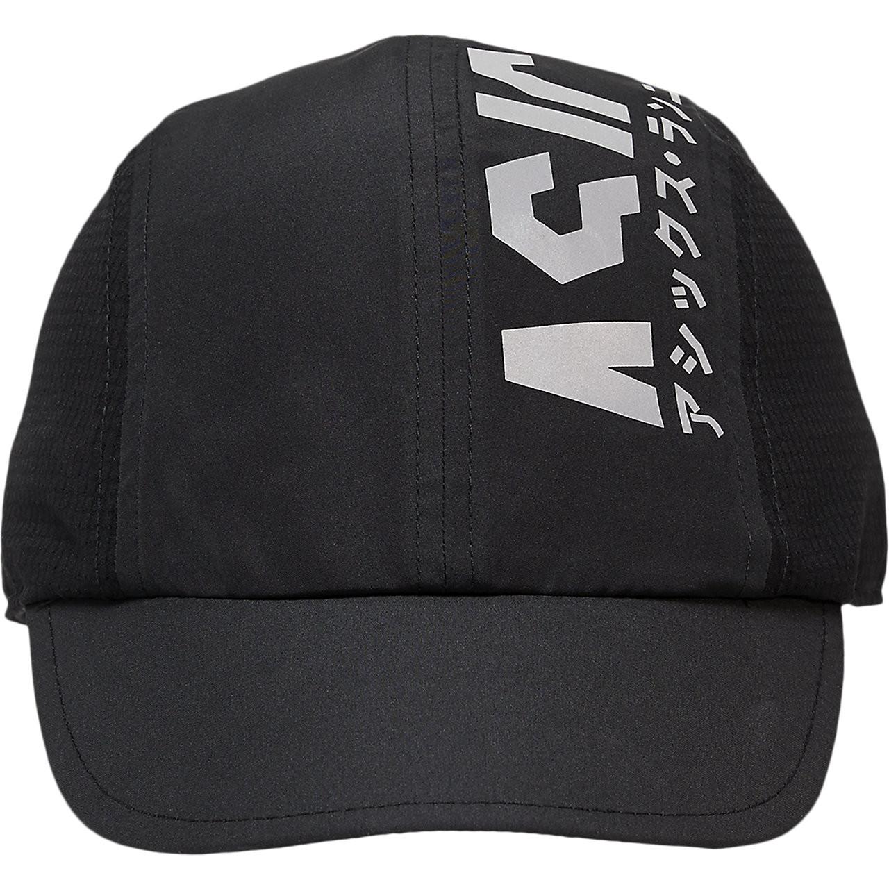 asics Katakana Cap - performance black