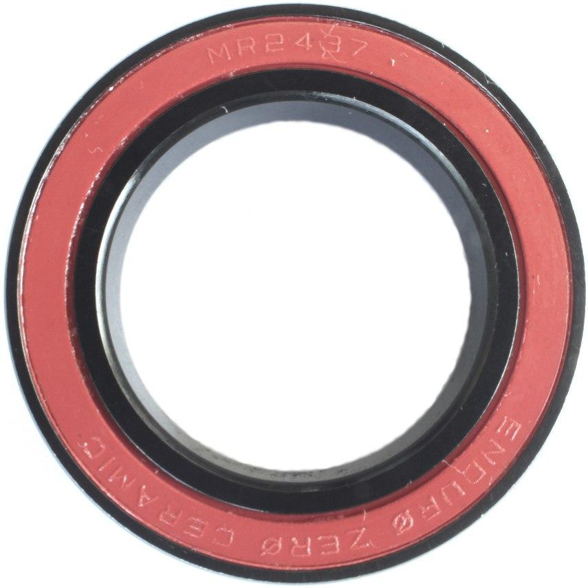 Enduro Bearings COMR2437 VV - ABEC 5 ZERO - Ceramic Ball Bearing - 24x37x7mm