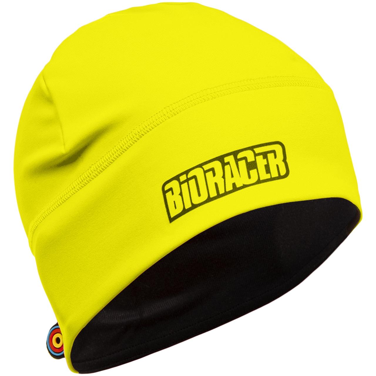 Bioracer Tempest Hat Fluo - fluo yellow