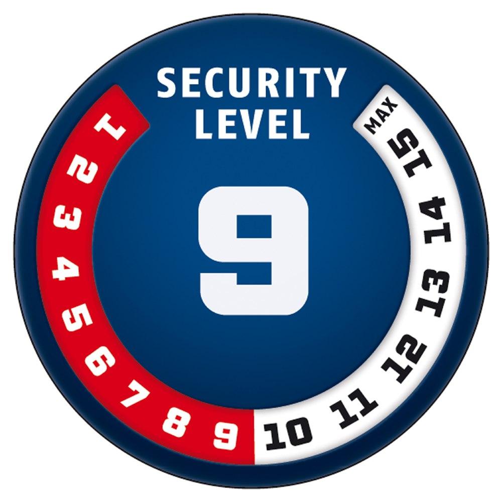 Imagen de ABUS 5850 Pro Shield Frame Lock