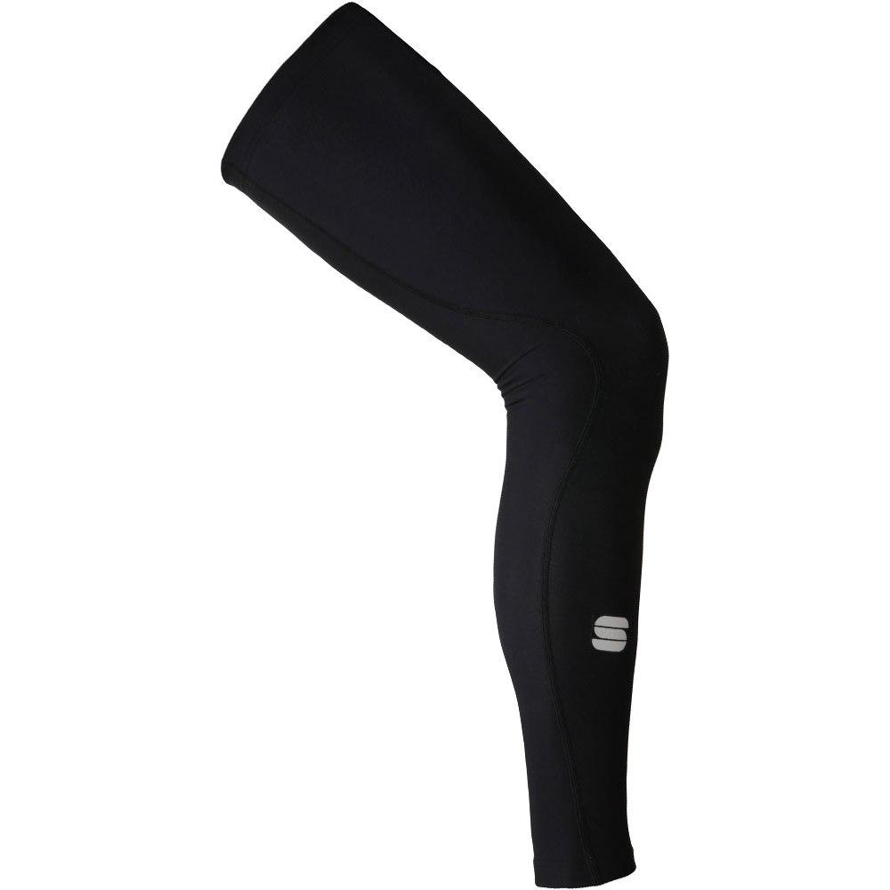 Sportful Thermodrytex Leg Warmers - 002 black