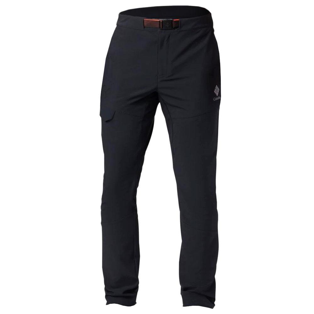 Columbia Maxtrail Pants - Black