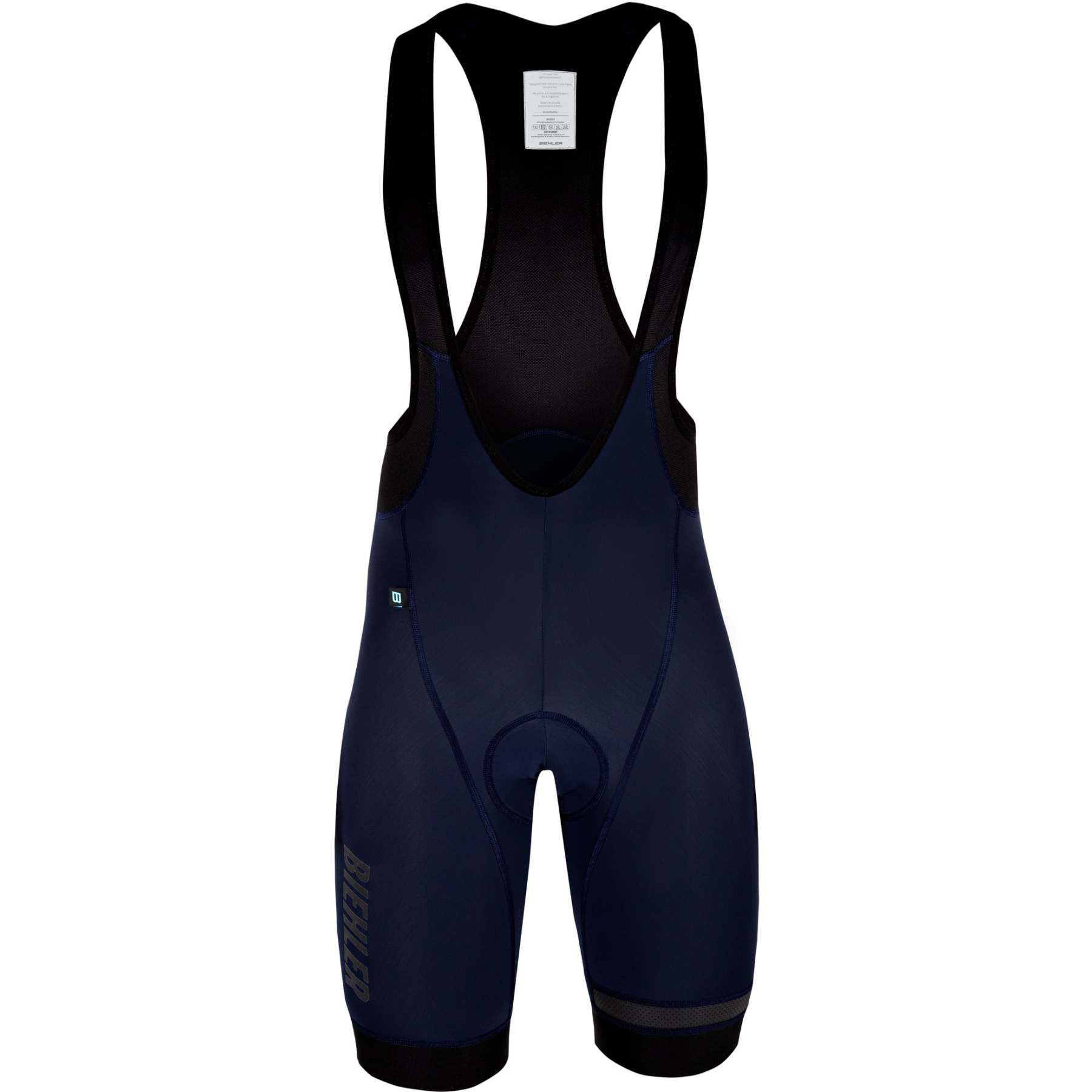 Biehler Neo Classic Signature³ Bib Shorts - night blue