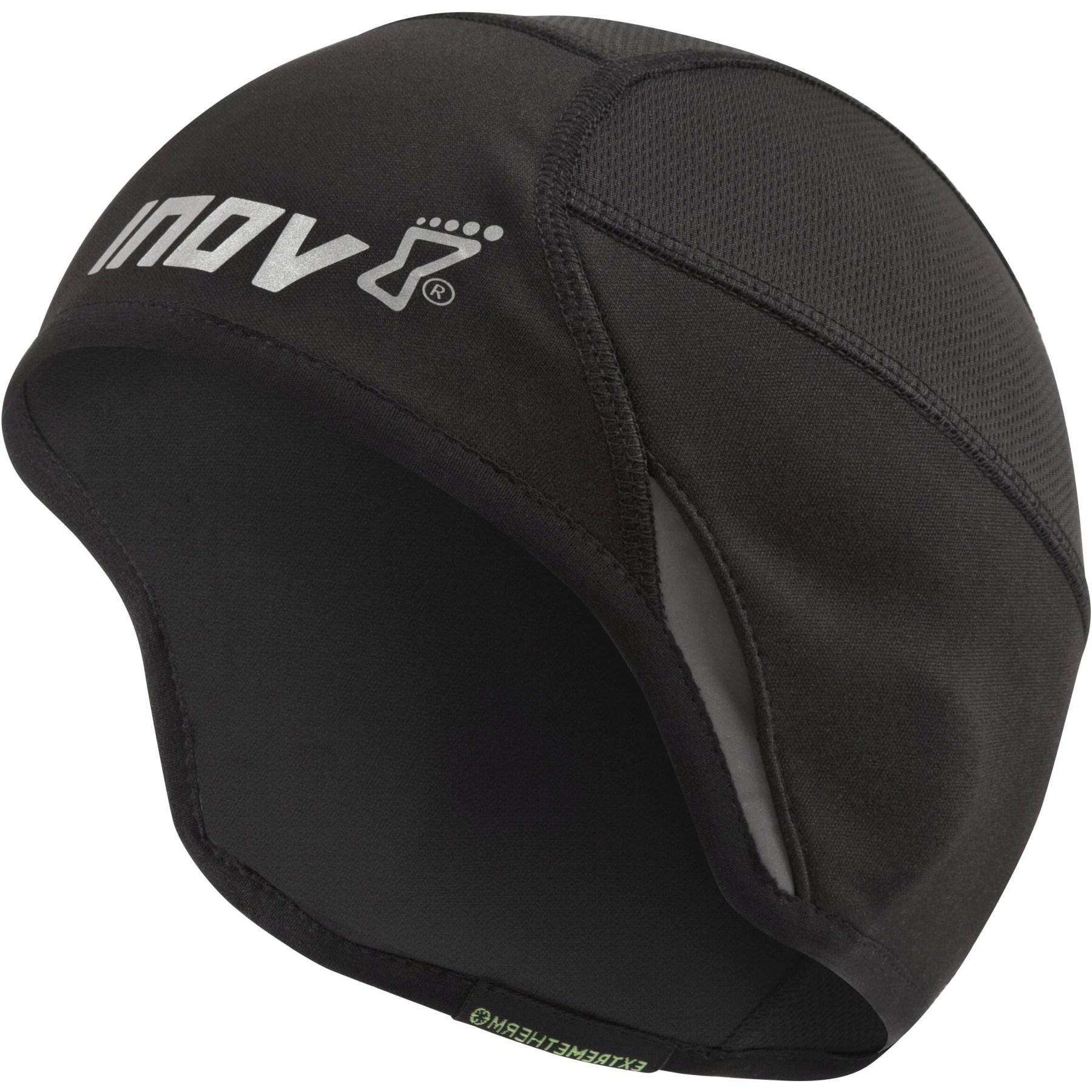 Produktbild von Inov-8 Extreme Thermo Beanie 2.0 Mütze - black