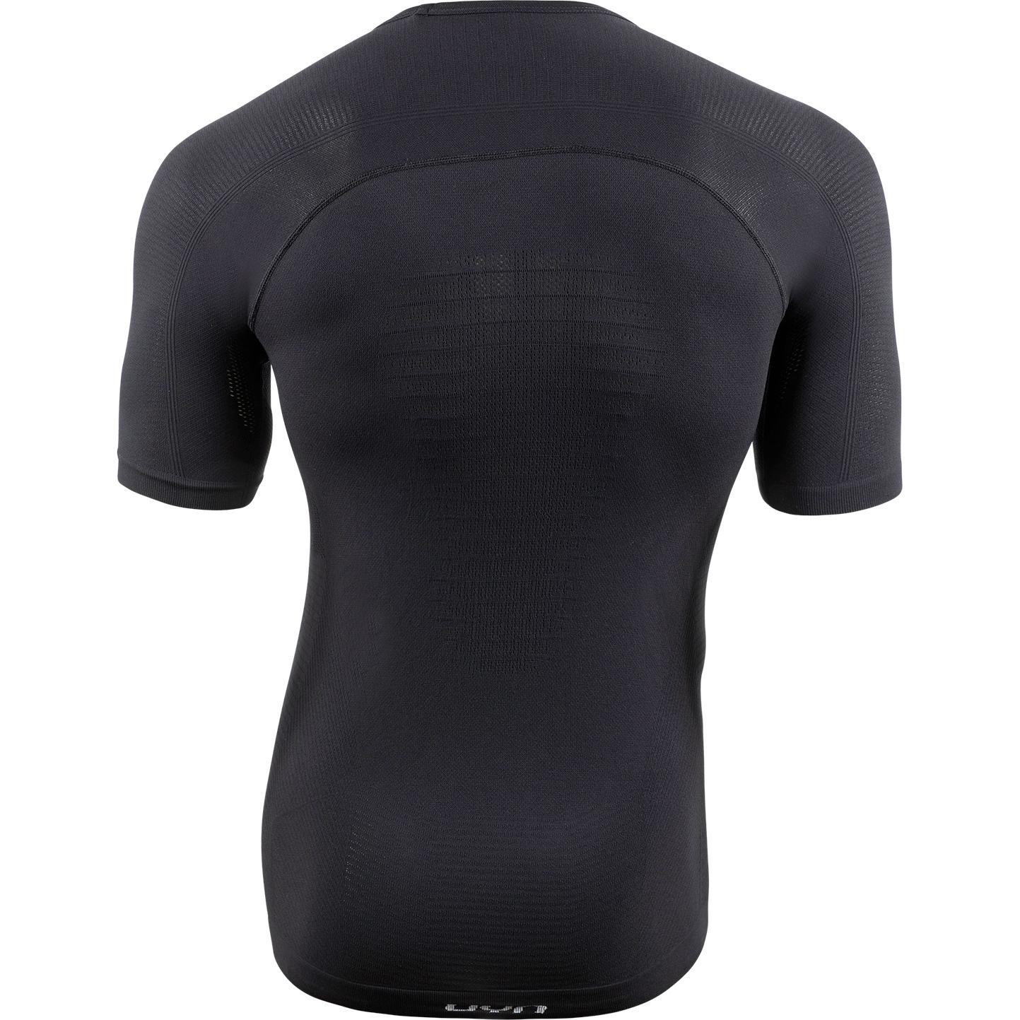 Image of UYN Energyon Underwear T-Shirt - Black