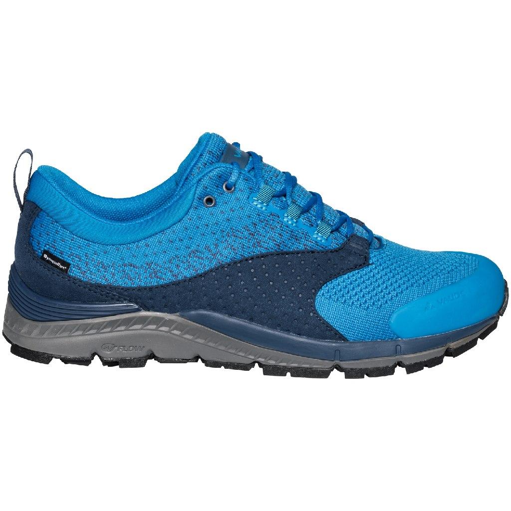 Vaude Men's TRK Lavik STX Shoe - fjord blue