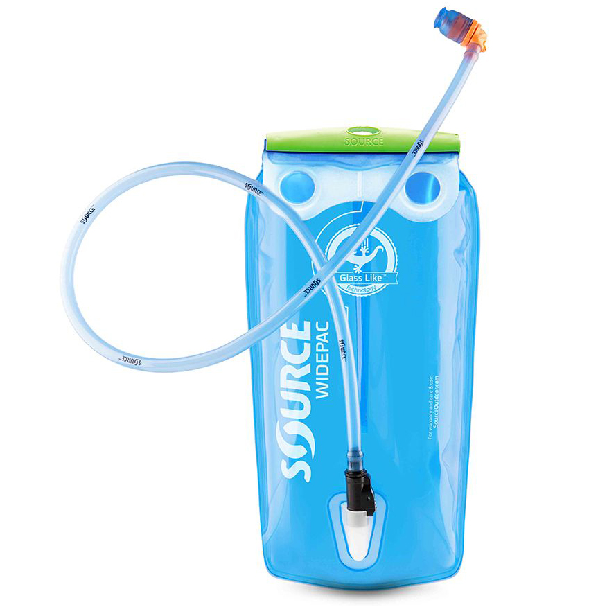 Picture of Source Widepac LP Hydration Bladder - 3 litres