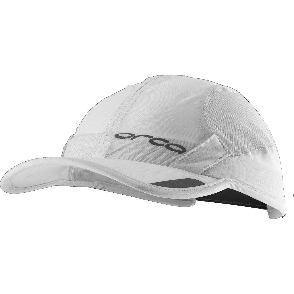 Produktbild von Orca Cap Triathlon Mütze - white