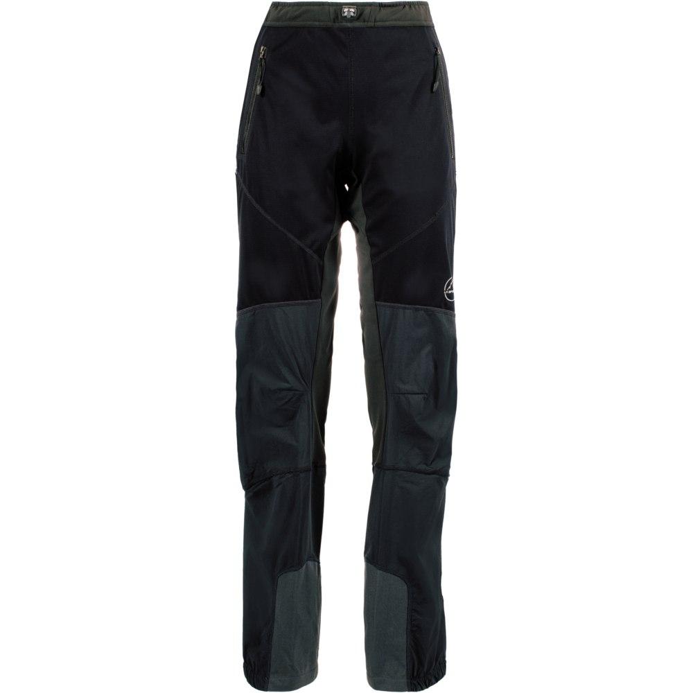 La Sportiva Zenit 2.0 Women Pants - Black