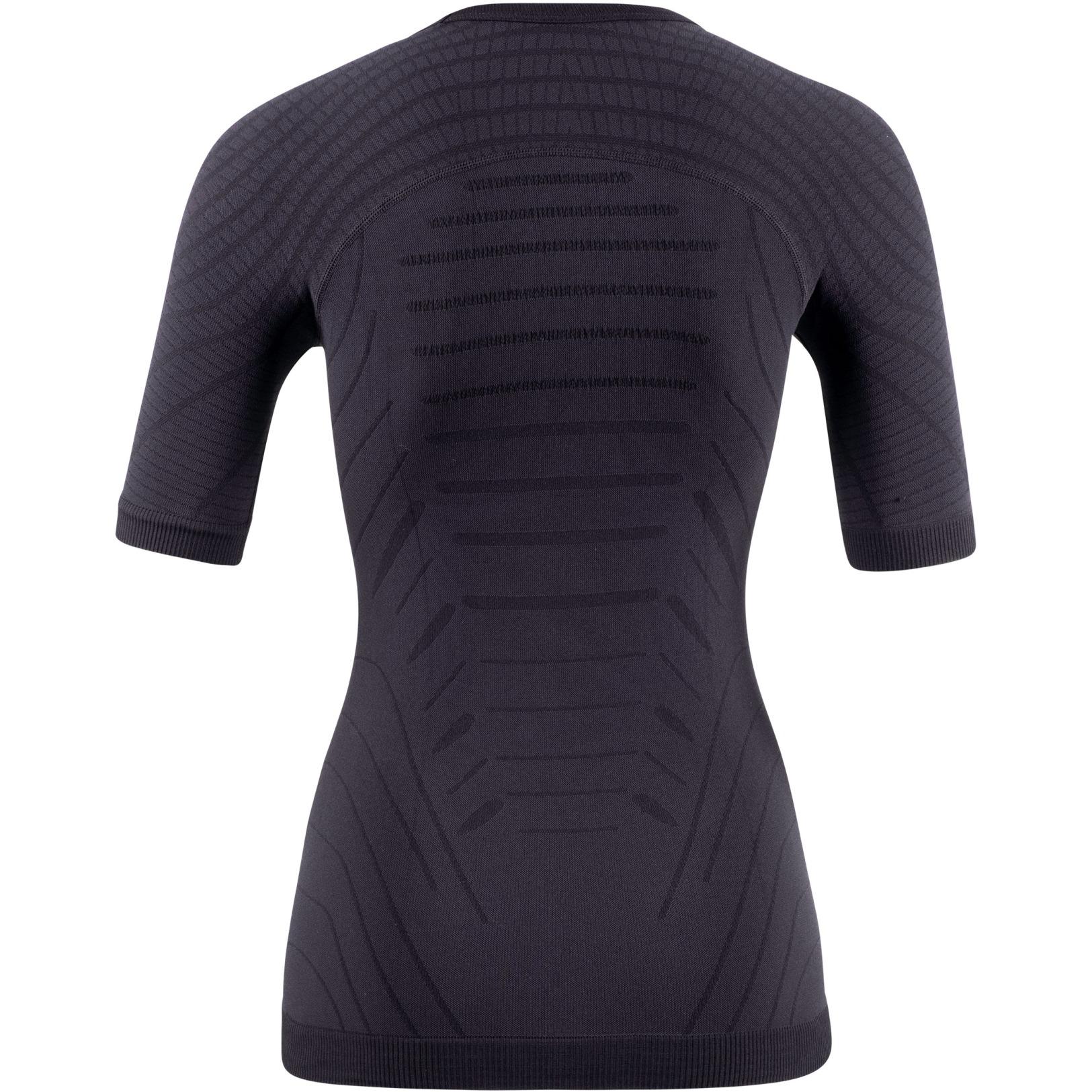 Bild von UYN Motyon 2.0 Underwear T-Shirt Damen - Blackboard