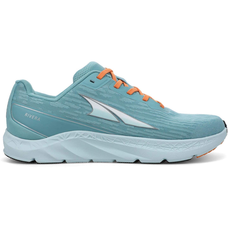 Altra Rivera Running Shoes Women - Light Blue