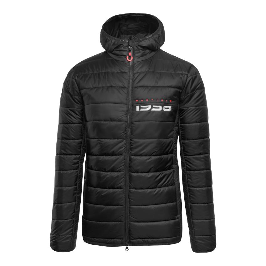 Martini Sportswear Cevedale Jacket - black 1010/10