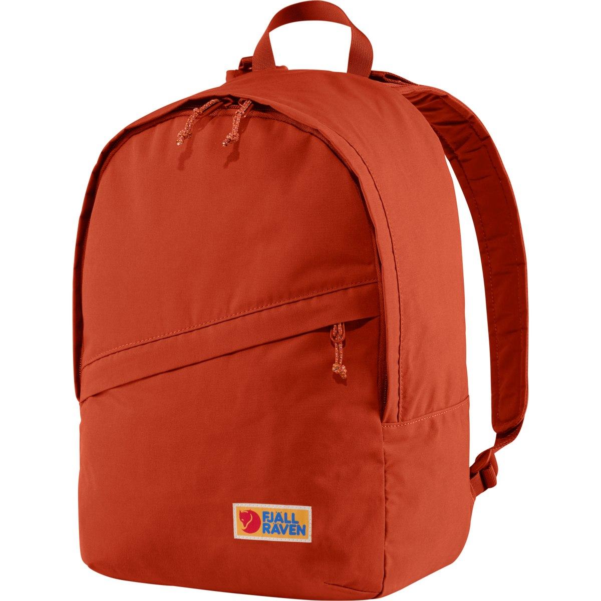 Fjällräven Vardag 25 Backpack - cabin red