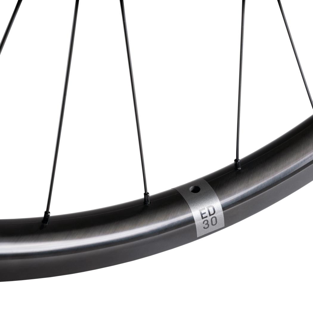 Image of Beast Components ED30 27,5 Inch Carbon MTB Rim - UD black
