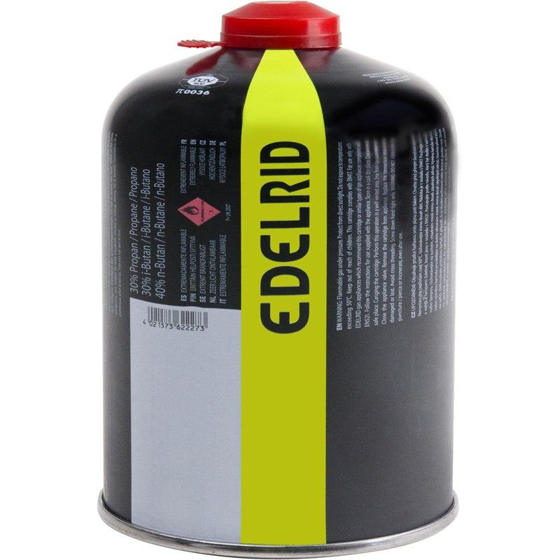Edelrid Outdoor Gas 450 Threaded Gas Cartridge