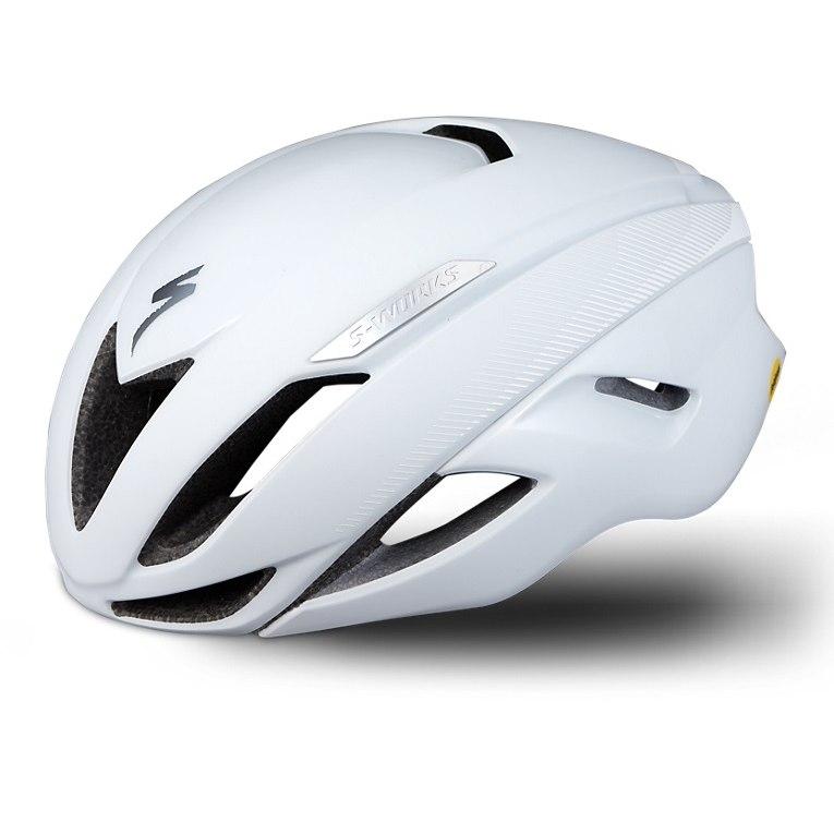 Specialized S-Works Evade II MIPS Helmet - White
