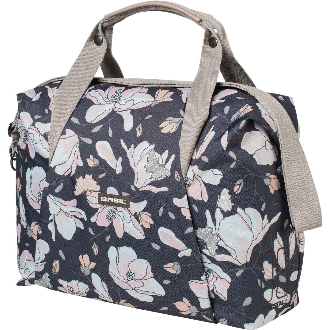 Basil Magnolia Carry All Bag - Shoulder / Carrier Bag - pastel powders