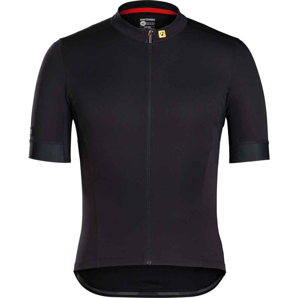 Bontrager Velocis Cycling Jersey - Black