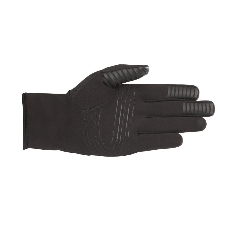 Image of Alpinestars Cirrus Gloves - black/acid/yellow